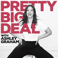 Logo Pretty Big Deal with Ashley Graham