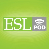 Logo English as a Second Language (ESL) Podcast - Learn English Onlin