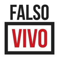 Logo Falso Vivo