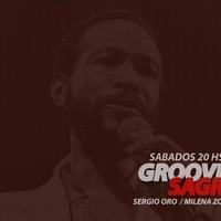 Logo Groove Sagrado