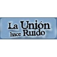 Logo La Unión Hace Ruido