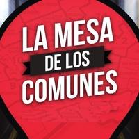 Logo La Mesa de los Comunes
