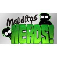 Logo Malditos Nerds