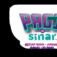 Logo Pagi di Sinar