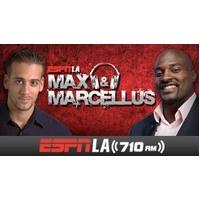 Logo Max & Marcellus