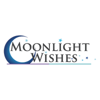 Logo  MOONLIGHT WISHES