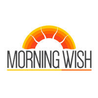 Logo  MORNING WISH