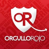 Logo Orgullo Rojo