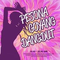 Logo Pesona Goyang Dangdut