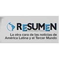 Logo RESUMEN LATINOAMERICANO