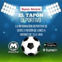 Logo El tapon Deportivo