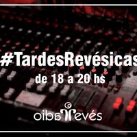 Logo Tardes Revésicas