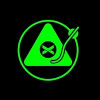 Logo El Triangulo de las Bermudas