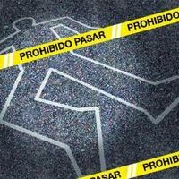 Logo Crimen