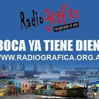Logo La Boca Ya Tiene Dientes